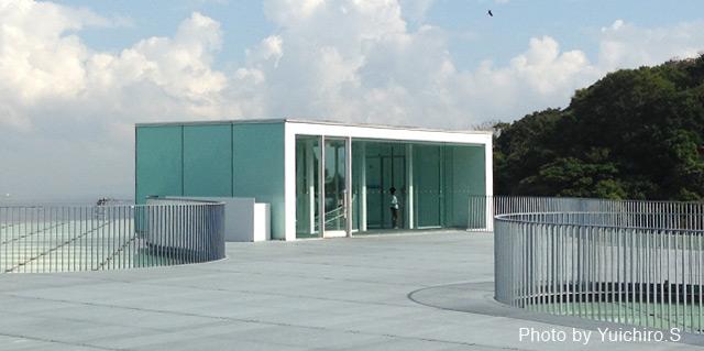 横須賀美術館-15Field