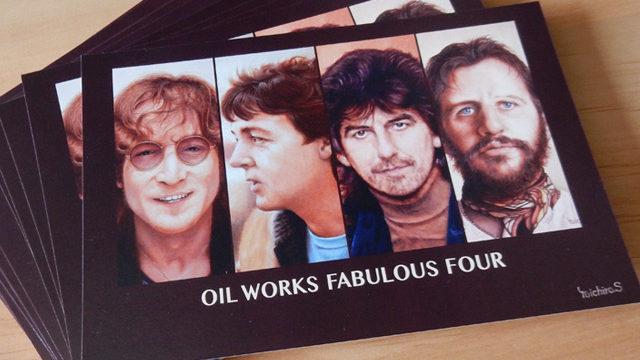 john-oil