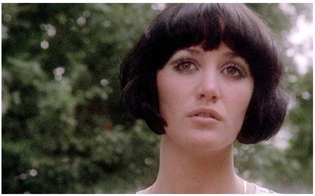 トレイシー・ハイド80年映画